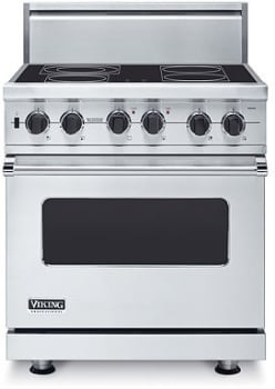 Viking Professional Series VESC5304BWHBR - Featured View