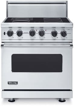 Viking Professional Series VESC5304BBR - Featured View