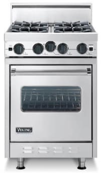 Viking Professional Classic Series VGIC2454BSSBR - Featured View
