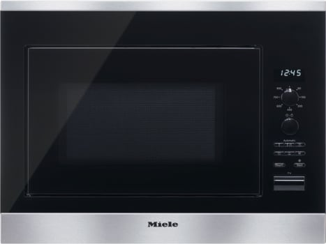 Miele Pureline Series M6040sc 24 Microwave Oven
