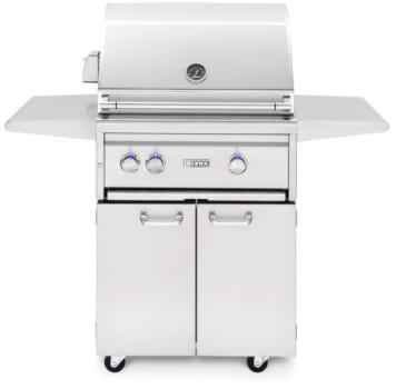 Lynx Professional Grill Series L27TRFNG - Front View