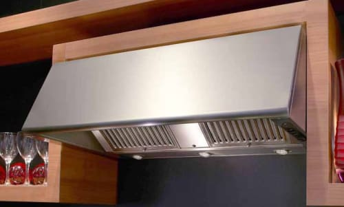 Faber Professional Collection MAGN36SS - Magnum Under-Cabinet Hood