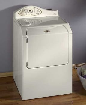Maytag Mah5500bwq 27 Inch Front Load Washer With 3 34 Cu