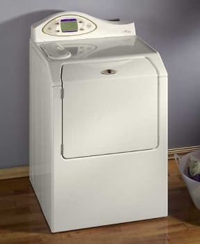Maytag Mah7500aww 27 Inch Front Load Washer With 3 34 Cu