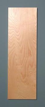 Iron-A-Way IAW42WDU - Standard Maple Veneer Door