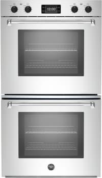 Bertazzoni Master Series MASFD30XT - Bertazzoni Master Series Double Oven