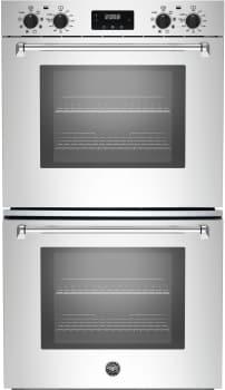 Bertazzoni Master Series MASFD30XV - Bertazzoni Master Series Double Oven
