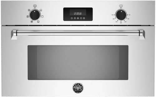 Bertazzoni Master Series MASSO30X - Bertazzoni Master Series Convection Speed Oven
