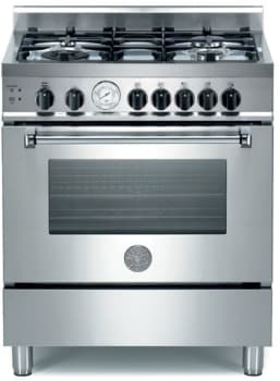 Bertazzoni Master Series A304GGVXS - Featured View