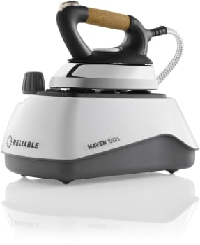 Reliable 100IS - Maven 100IS Home Ironing Station with Lightweight Iron