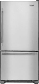 Maytag MBF2258FEZ - Bottom Freezer Refrigerator from Maytag