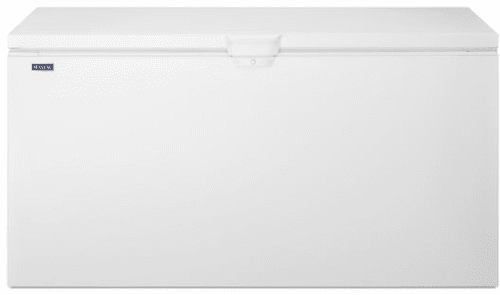 "Maytag MZC3122FW - 66"" Chest Freezer"