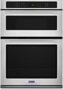 Maytag MMW9730FZ - 6.4 cu. ft. Combi Oven