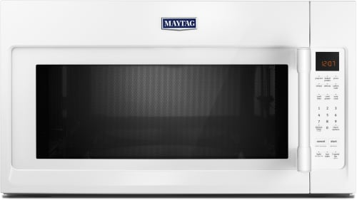 Maytag MMV4206FW - Front