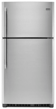 Maytag MRT711SMFZ - Top-Freezer Refrigerator from Maytag