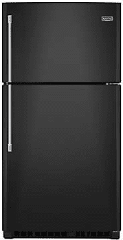Maytag MRT711SMFE - Top-Freezer Refrigerator from Maytag