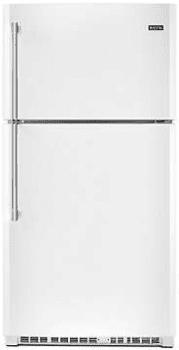 Maytag MRT711SMFW - Top-Freezer Refrigerator from Maytag