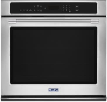 Maytag MEW9527FZ - Electric Wall Oven from Maytag