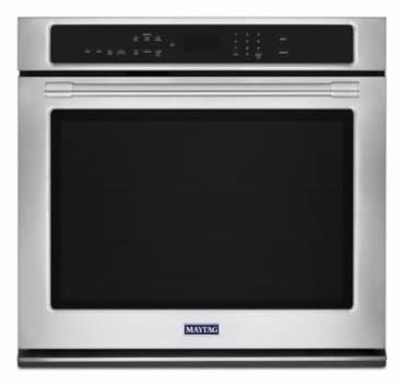 Maytag MEW9530FZ - Electric Wall Oven from Maytag