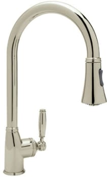 Rohl Michael Berman Collection MB7928LMSTN2 - Satin Nickel