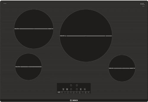 Bosch 800 Series NIT8068UC - Frameless
