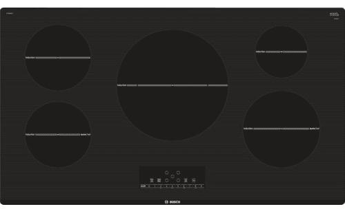 Bosch 800 Series NIT8668UC - Frameless