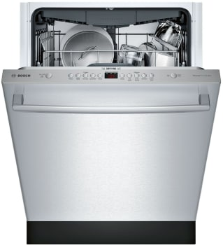 Bosch Ascenta Series SHX84AYD5N - Fully Integrated Controls