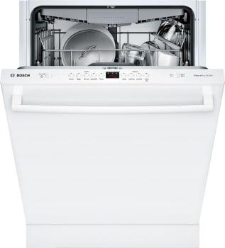 Bosch Ascenta Series SHXM4AY52N - White