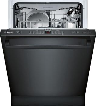 Bosch Ascenta Series SHXM4AY56N - Black