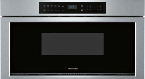 Thermador Masterpiece Professional Series MD30RS - 30-Inch Built-in MicroDrawer Microwave