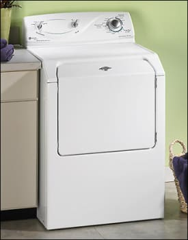 Maytag Atlantis Series MDE6400AYW - Main