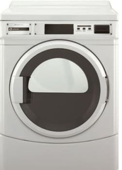 Maytag Commercial Laundry Mdg25praww Without Pedestal