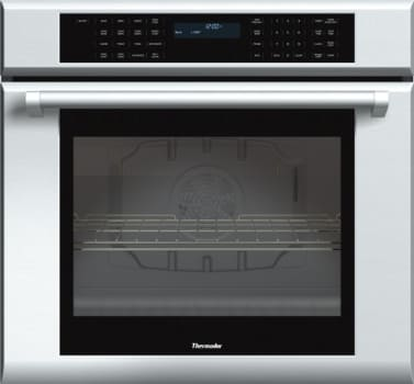 Thermador Masterpiece Series ME301JP - Professional Handles