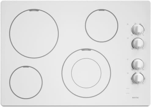 Maytag MEC7430BW - White