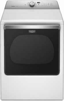 Maytag MGDB835DW - Front View