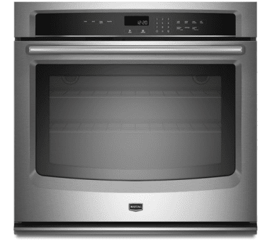 Maytag MEW7527A - Stainless Steel