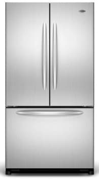 Maytag MFF2558VEM - Stainless Steel
