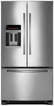 Maytag Ice2O EcoConserve Series MFI2665XEM - Monochromatic Stainless Steel