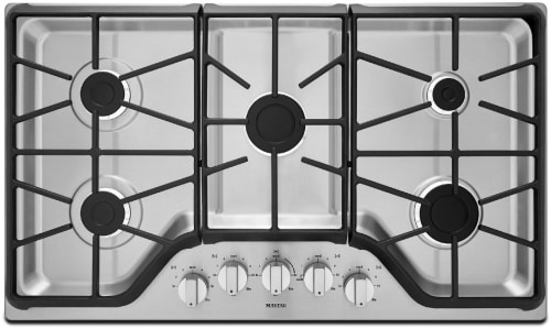 Maytag MGC7536DS - Stainless Steel