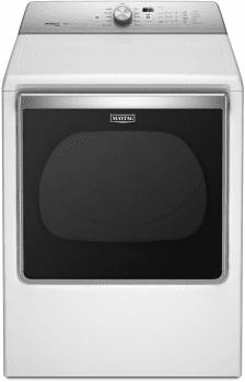 Maytag MEDB855DW - Featured View