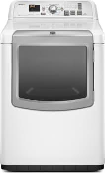 Maytag Bravos Series MEDB950YW - White