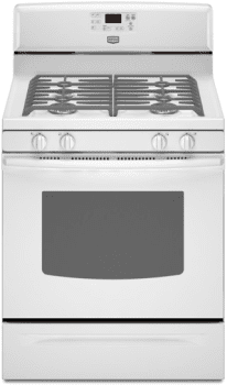 Maytag MGR7665WW - Featured View