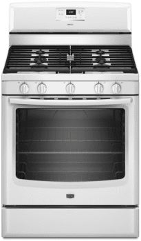 Maytag MGR8674AW - White