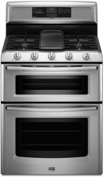 Maytag Gemini Series MGT8885XS - Stainless Steel