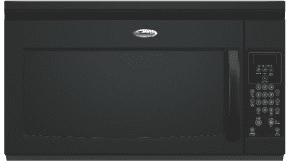 Whirlpool MH1160XSB - Featured View