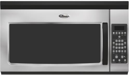 Whirlpool MH1160XSS - Featured View