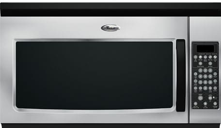 Whirlpool MH2175XS - Stainless Steel
