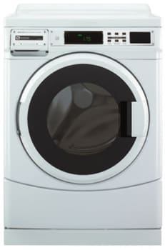 Maytag Commercial Laundry MHN30PRCWW - Feature View