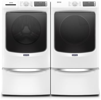 Maytag MAWADREW56302 - Side by side ped