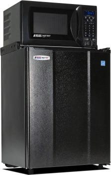MicroFridge 25MF4E7D1 - Front View